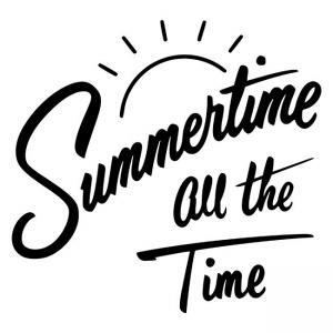 Summertime All The Time Kit