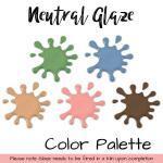 Natural Glaze
