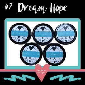 #7 Dream Hope DIY lid designs with hearts