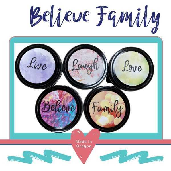 Believe Family