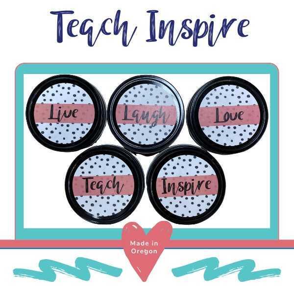 Teach Inspire