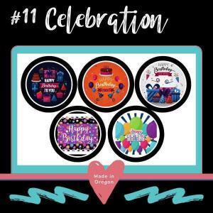 #11 celebration Candle making theme kit