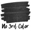 No 3rd Color