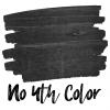 No 4th Color